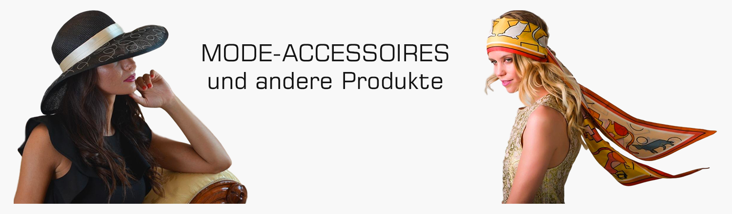 Wholesale direct from italian manufacturers and brands of fashion accessories, leather goods, neckties, scarves, silk scarves, hats, gloves, lingerie, underwear, stockings and socks