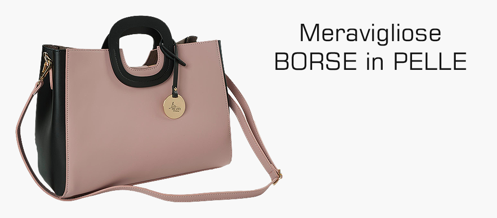 Italian leather handbags: wholesale bags made in italy, direct from the handbag manufacturers and brands in Italy